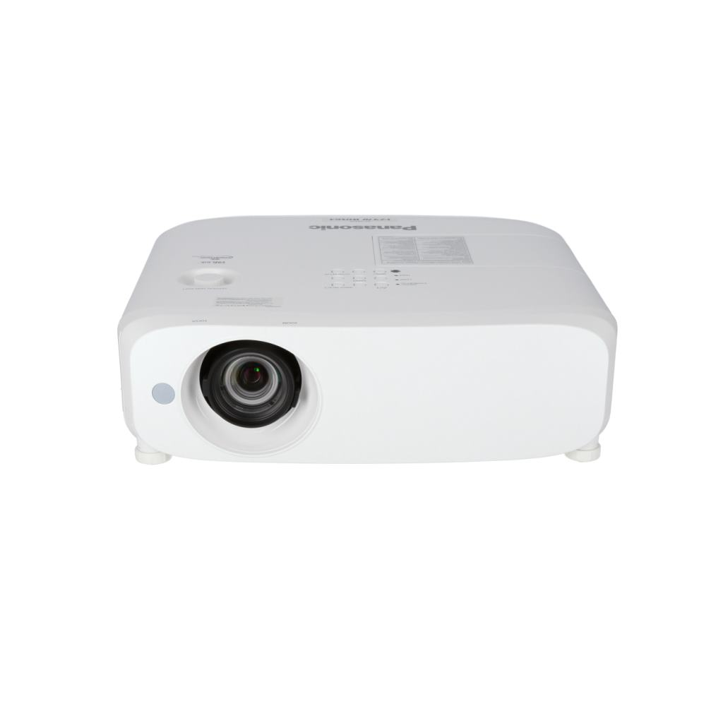 Panasonic PT-VZ470 - 360° presentation