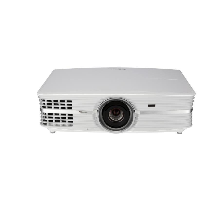 Optoma UHD60 - 360° presentation