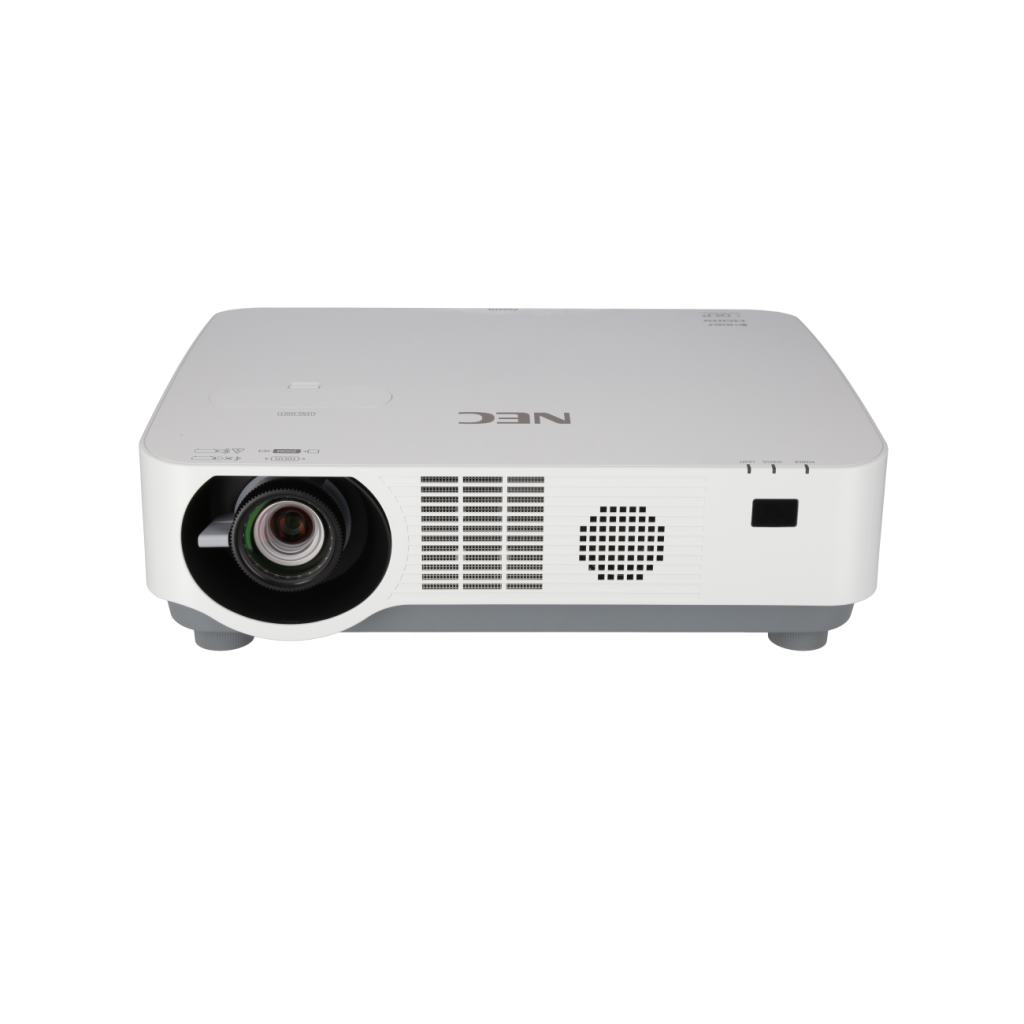 NEC P502HL - 360° presentation