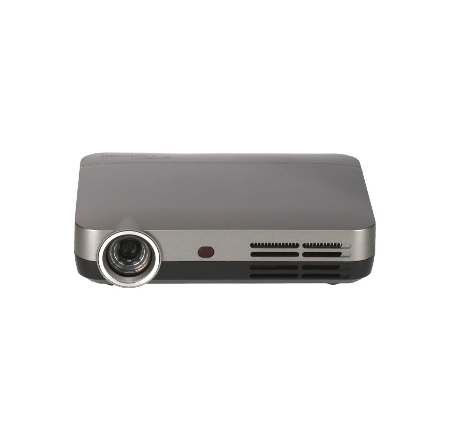 Optoma ML330, grau - 360° presentation