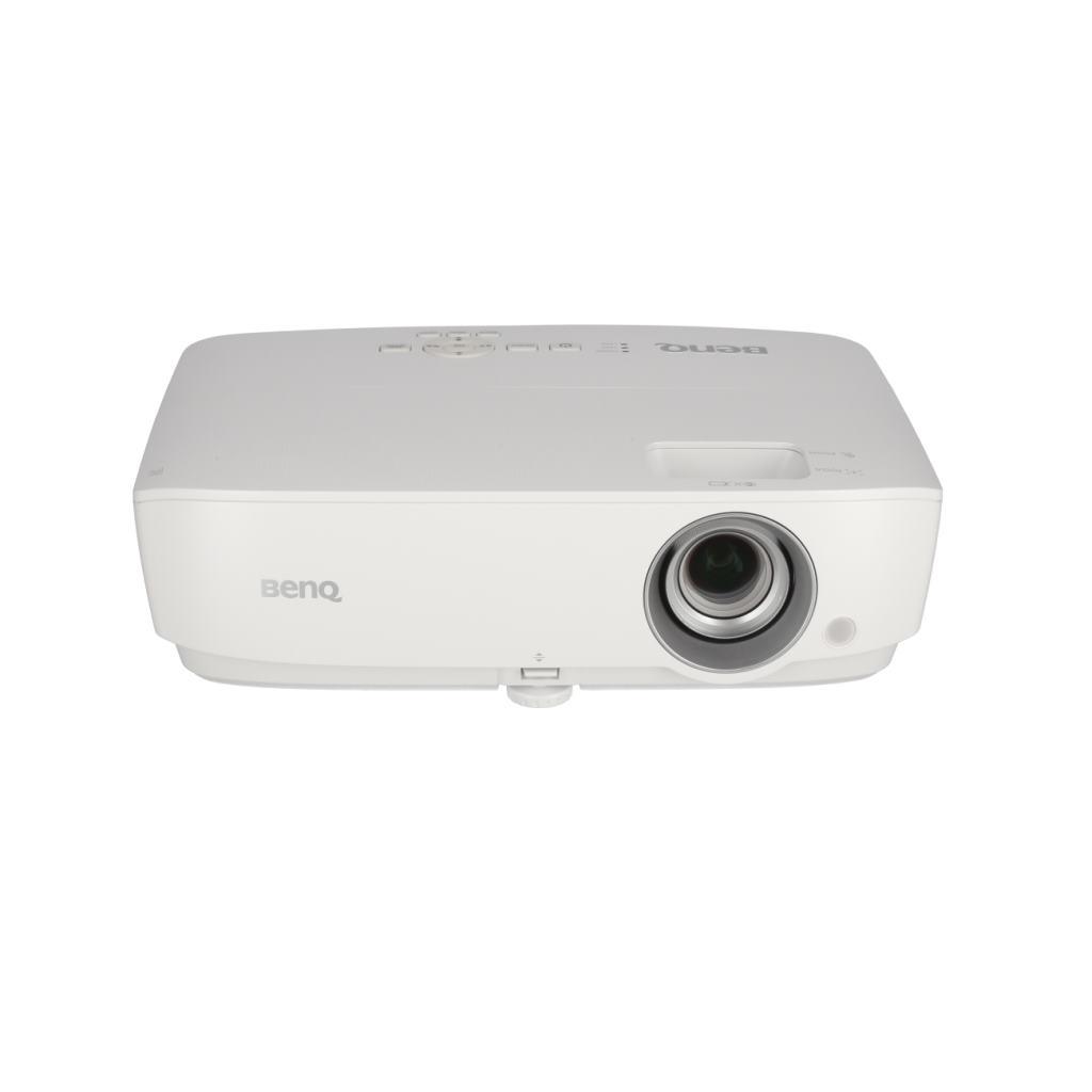BenQ W1050 - 360° presentation