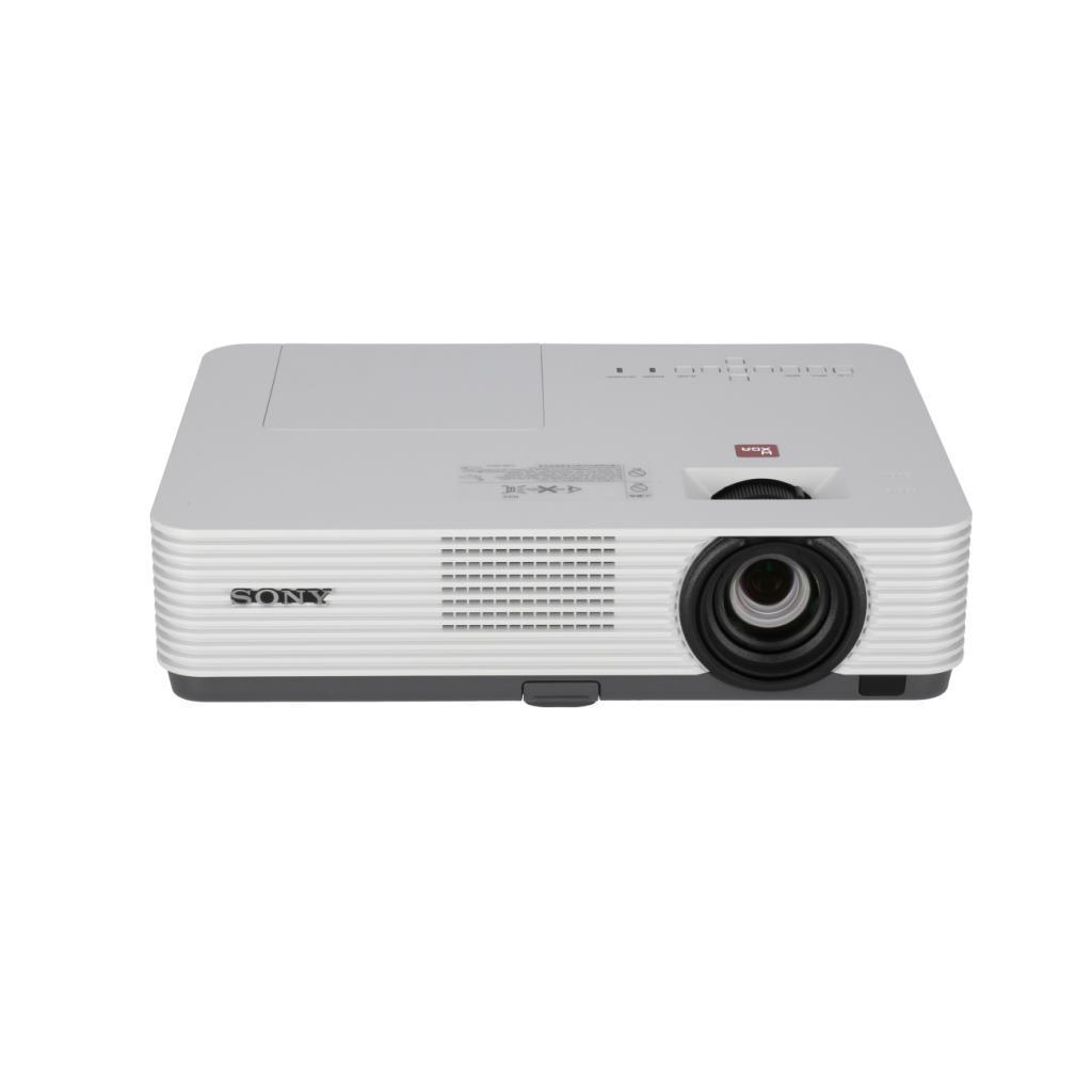 Sony VPL-DX241 - 360° presentation