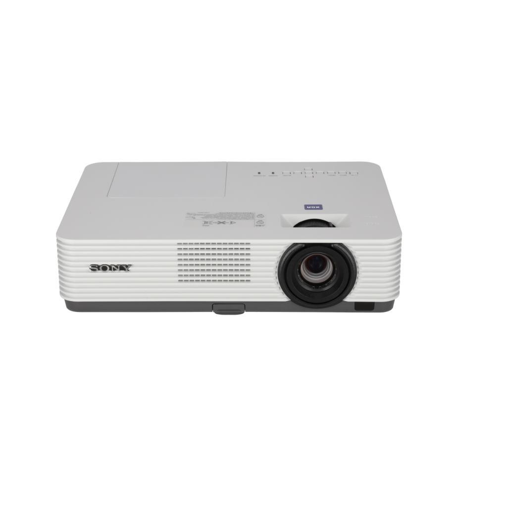 Sony VPL-DX221 - 360° presentation