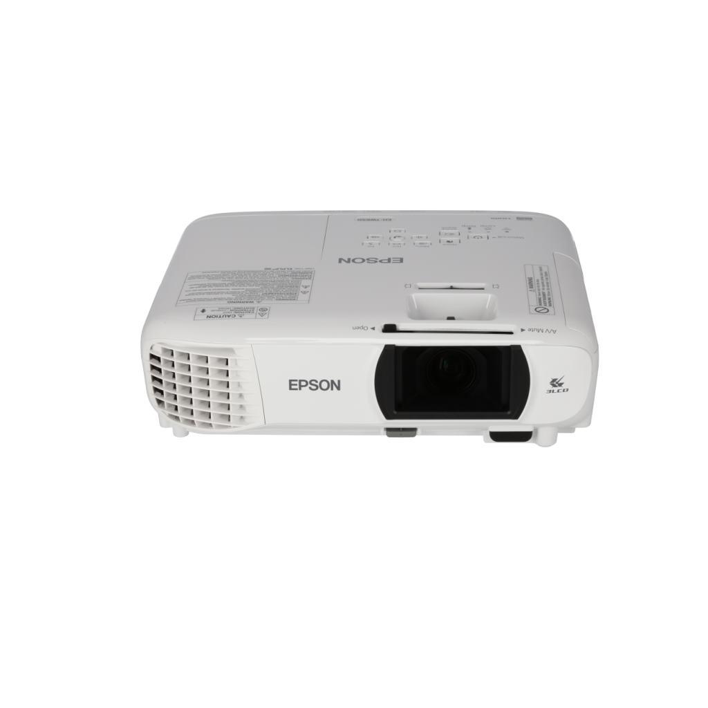 Epson EH-TW650 - 360° presentation