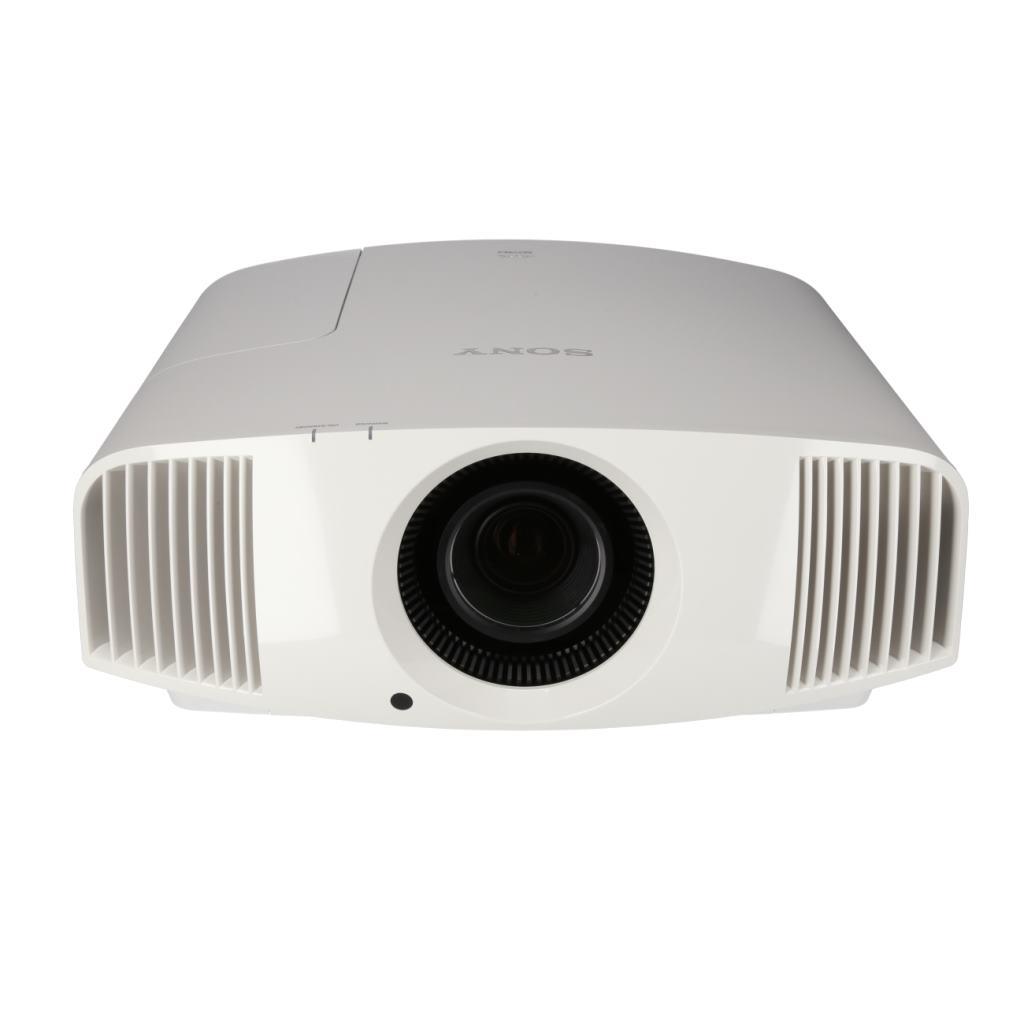 Sony VPL-VW260W - 360° presentation