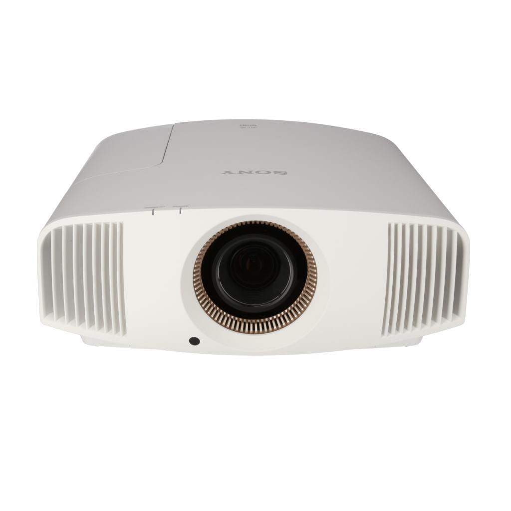 Sony VPL-VW360W - 360° presentation