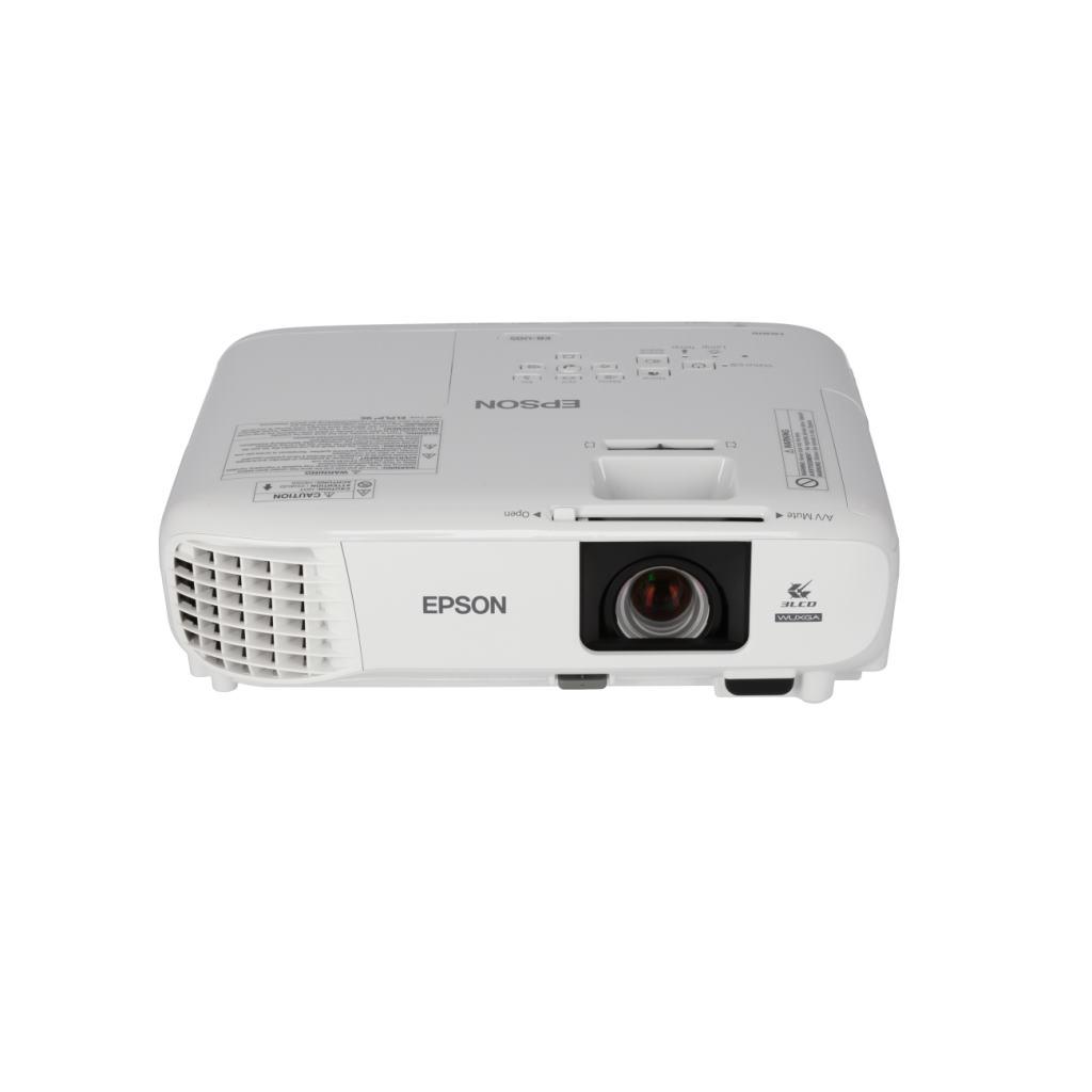 Epson EB-U05 - 360° presentation