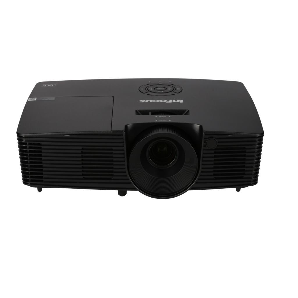 InFocus IN114xv - 360° presentation
