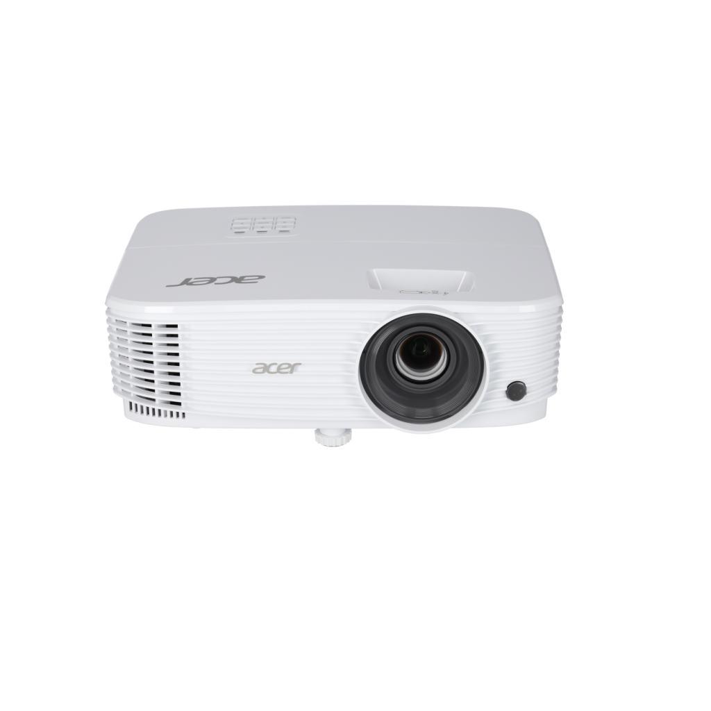 Acer P1250 - 360° presentation