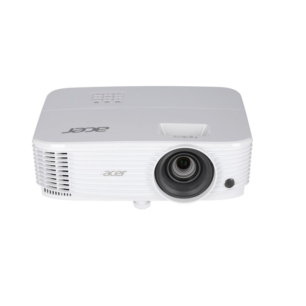 Acer P1350W - 360° presentation