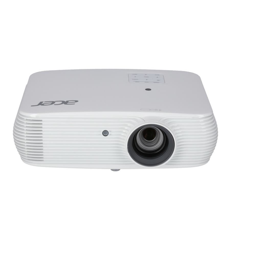 Acer P5330W - 360° presentation