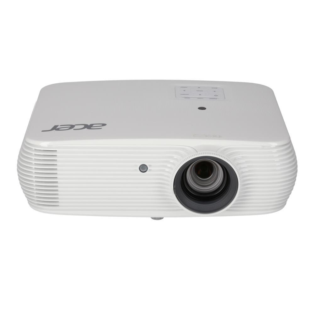 Acer P5530 - 360° presentation