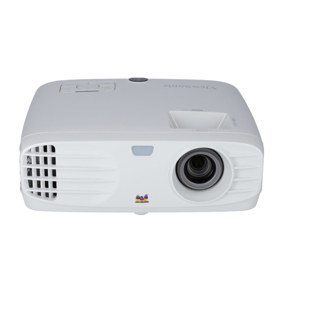 ViewSonic PG705HD - 360° presentation