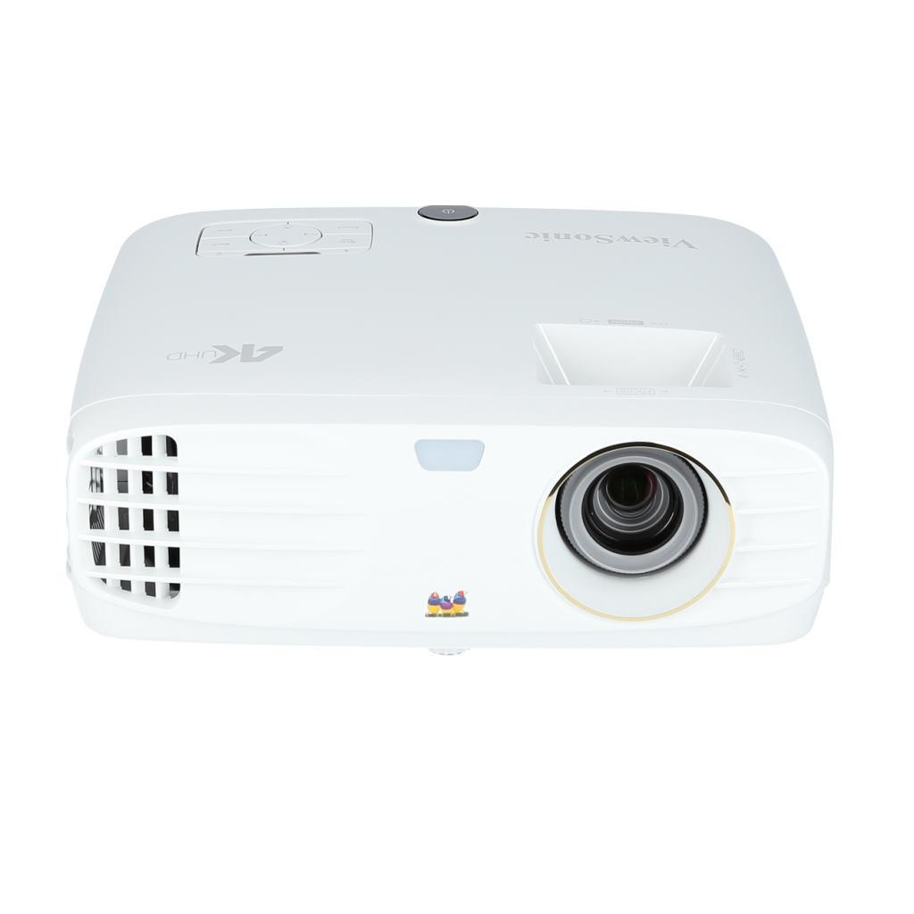 ViewSonic PX727-4K - 360° presentation