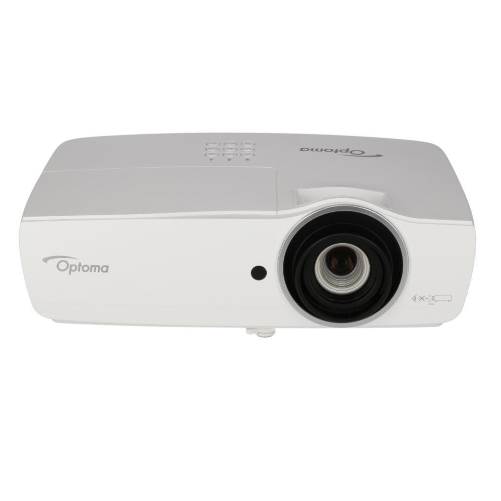 Optoma EH470 - 360° presentation