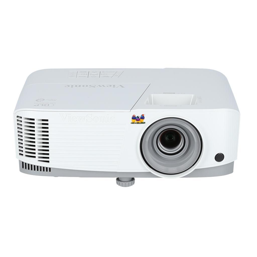 ViewSonic PG603X - 360° presentation