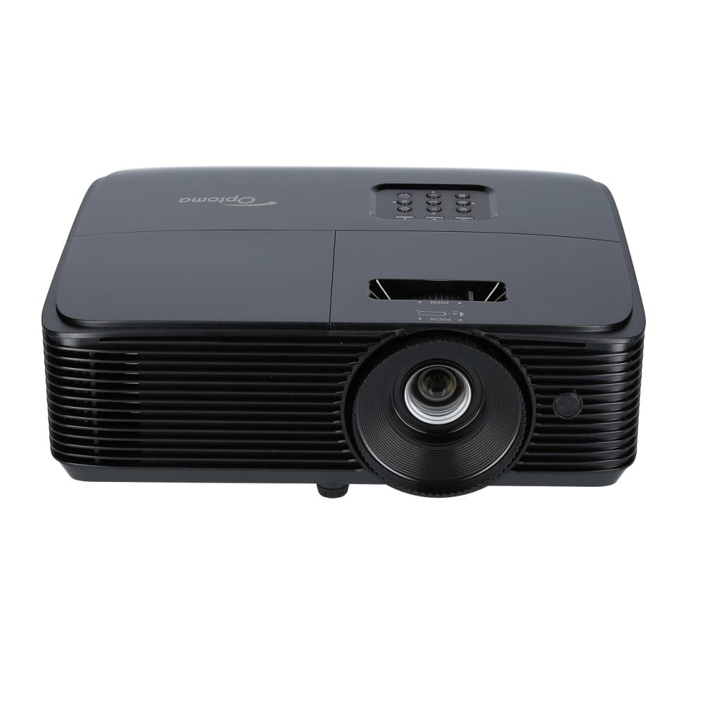 Optoma HD143X - 360° presentation