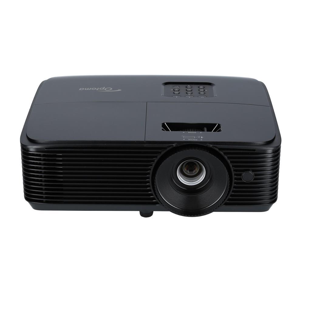 Optoma HD144X - 360° presentation