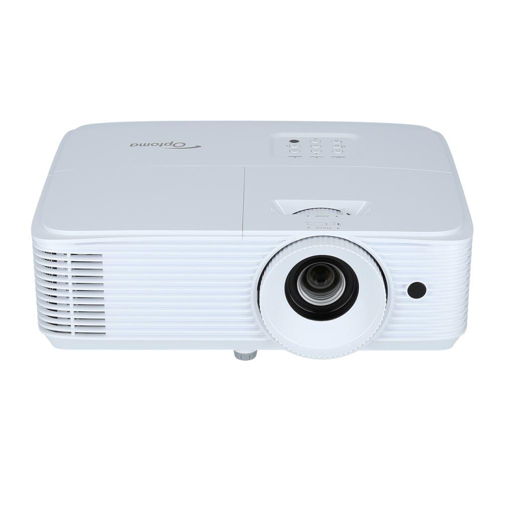 Optoma HD27e - 360° presentation