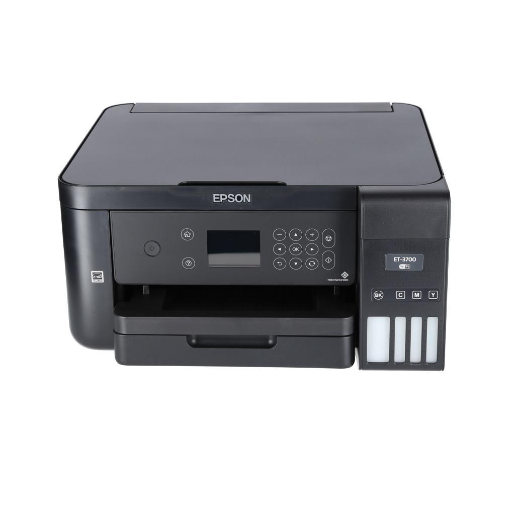 Epson ET-3700 - 360° presentation