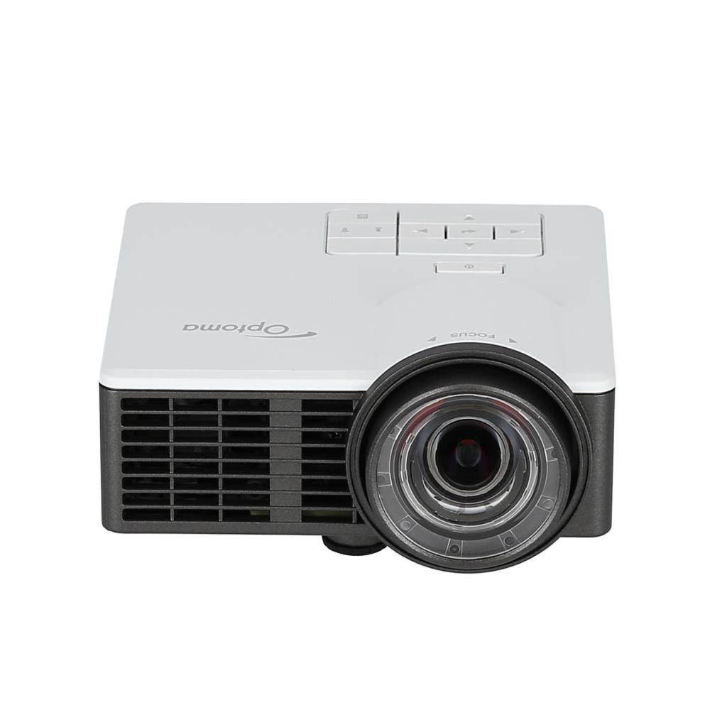 Optoma ML1050ST - 360° presentation