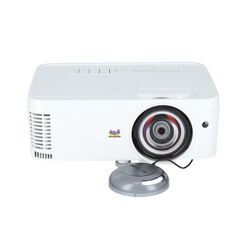 ViewSonic PS501X - 360° presentation