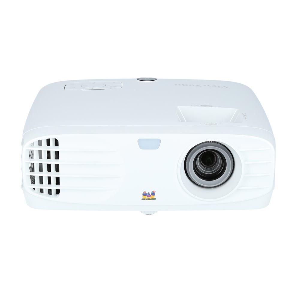 ViewSonic PG705WU - 360° presentation