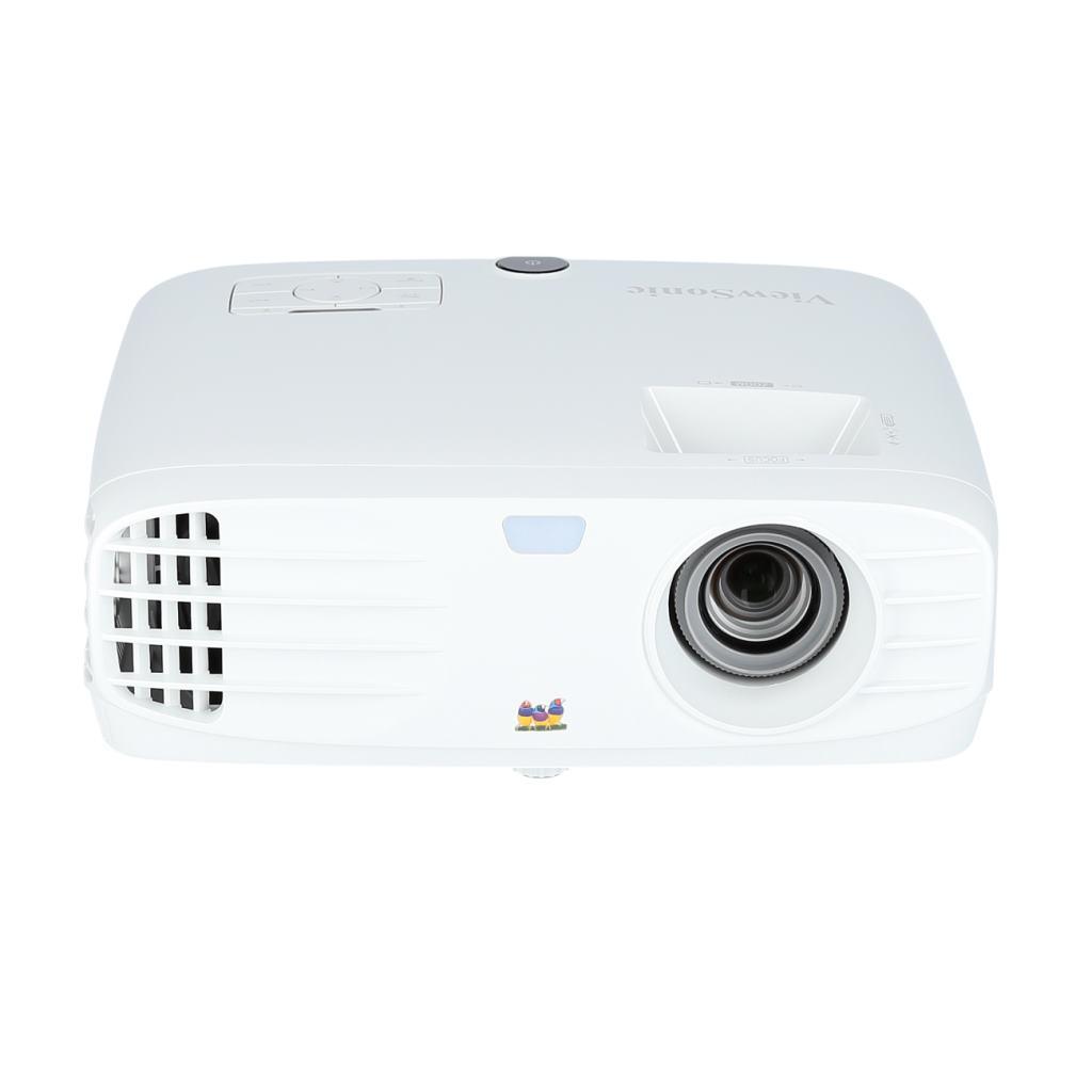 ViewSonic PX700HD - 360° presentation