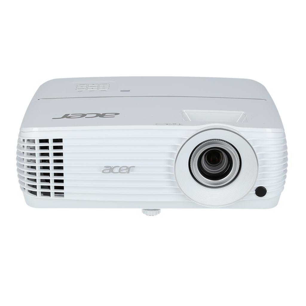 Acer P1650 - 360° presentation
