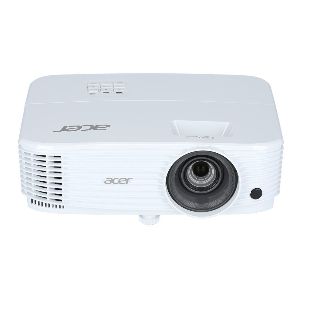 Acer P1350WB - 360° presentation