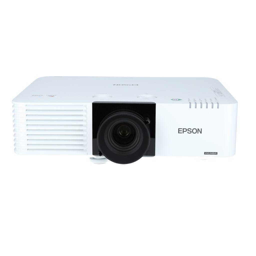 Epson EB-L510U - 360° presentation