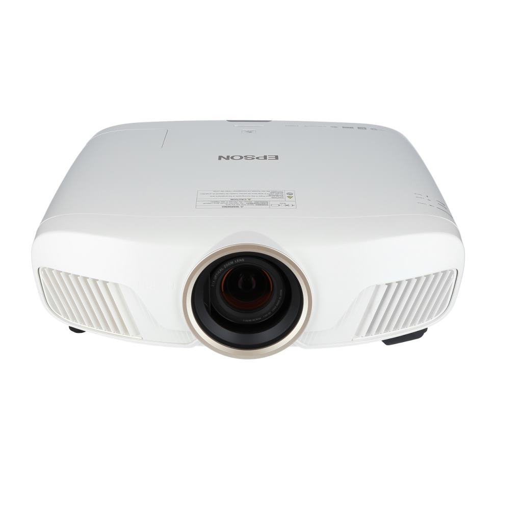 Epson EH-TW7400 - 360° presentation