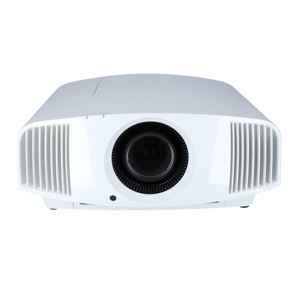 Sony VPL-VW270ES weiß - 360° presentation