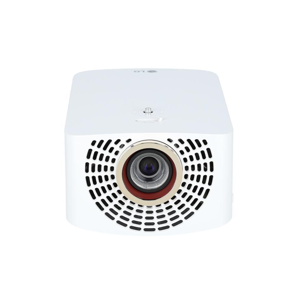 Optoma HD39Darbee - 360° presentation