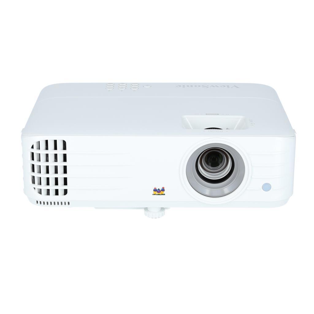 ViewSonic PX701HD - 360° presentation