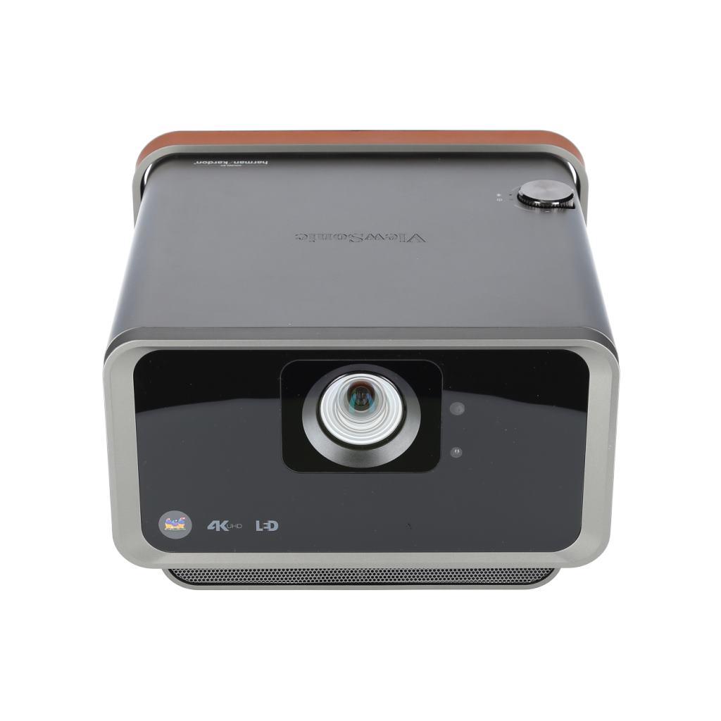ViewSonic X10-4K - 360° presentation