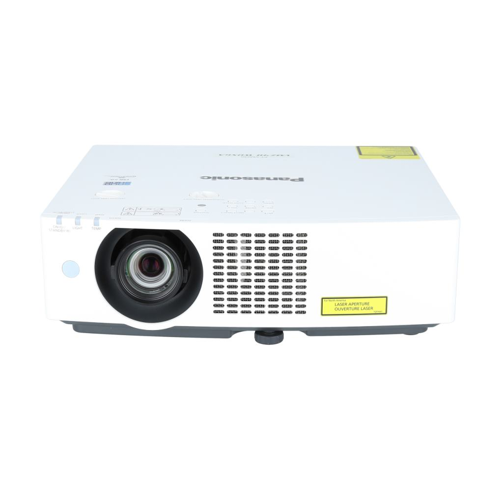 Panasonic PT-VMZ40 - 360° presentation