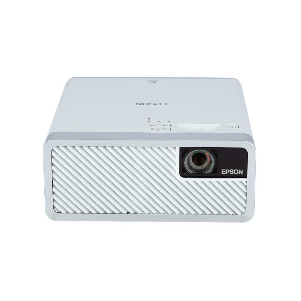 Epson EF-100W - 360° presentation