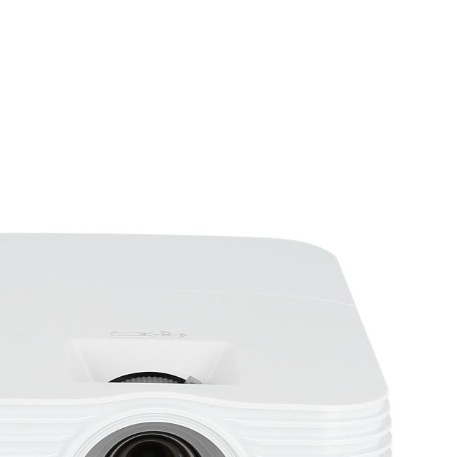 Acer H6815BD - 360° presentation