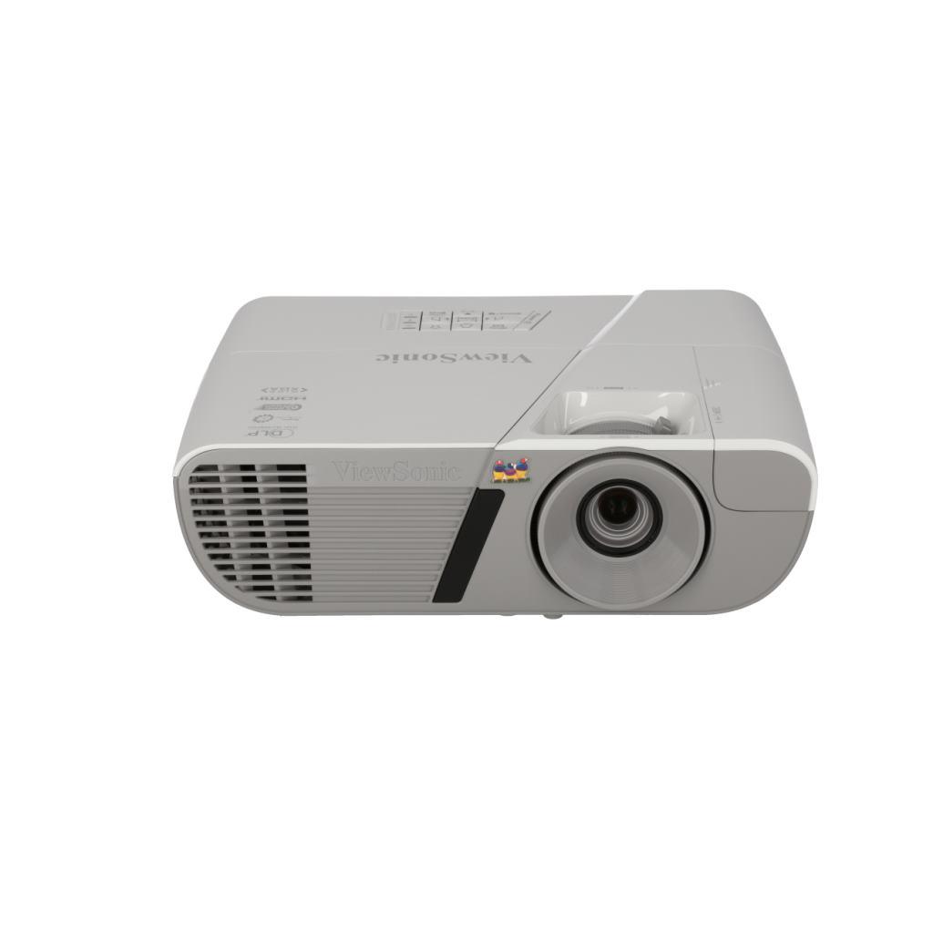 Viewsonic PJD6552LW - 360° presentation