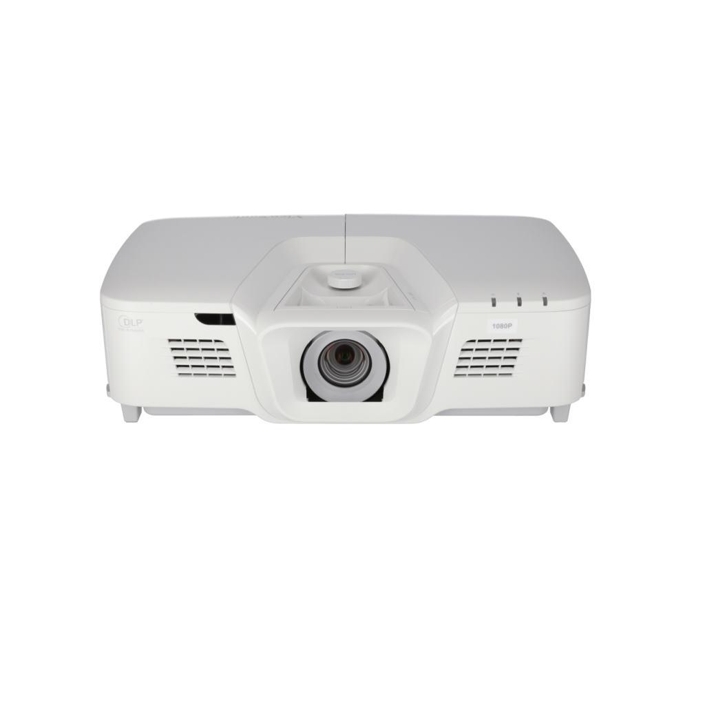 ViewSonic PRO8530HDL - 360° presentation