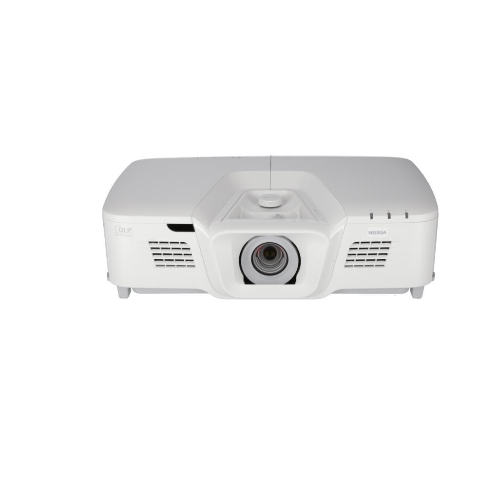 ViewSonic PRO8800WUL - 360° presentation