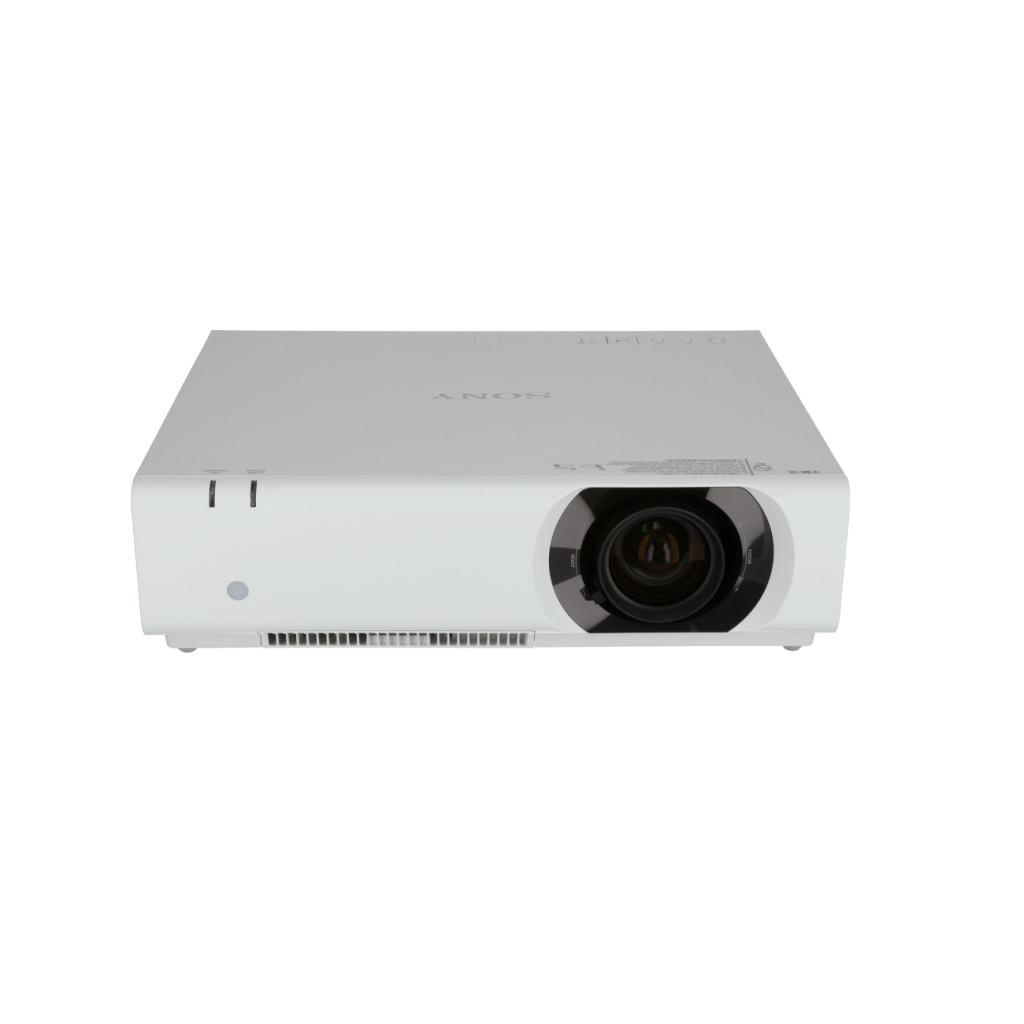 Sony VPL-CH355 - 360° presentation