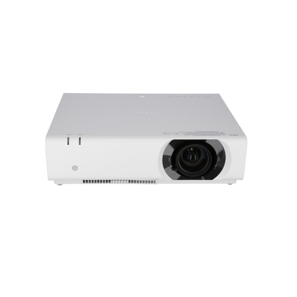 Sony VPL-CH375 - 360° presentation