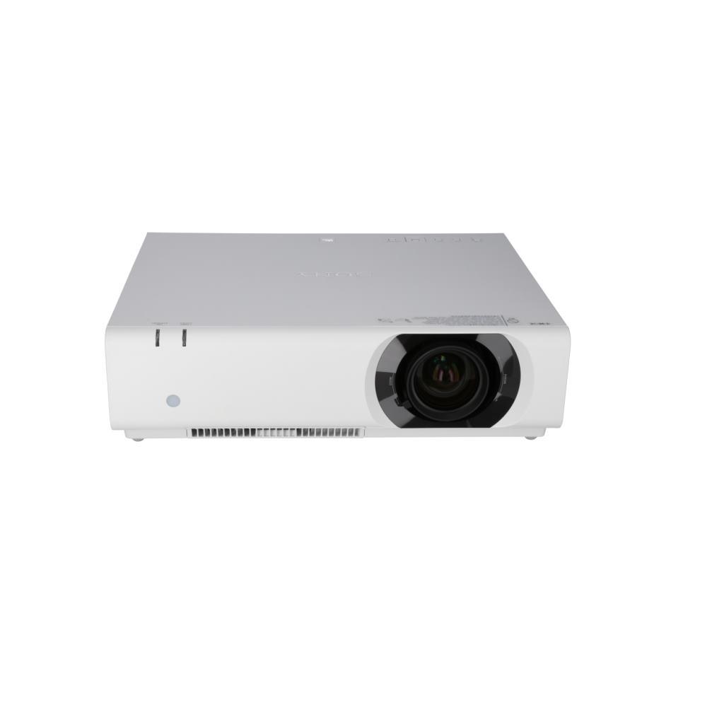 Sony VPL-CH350 - 360° presentation