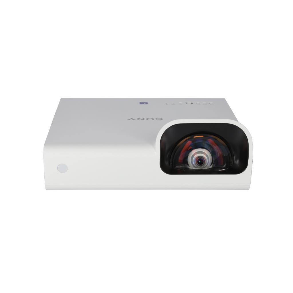 Sony VPL-SX226 - 360° presentation
