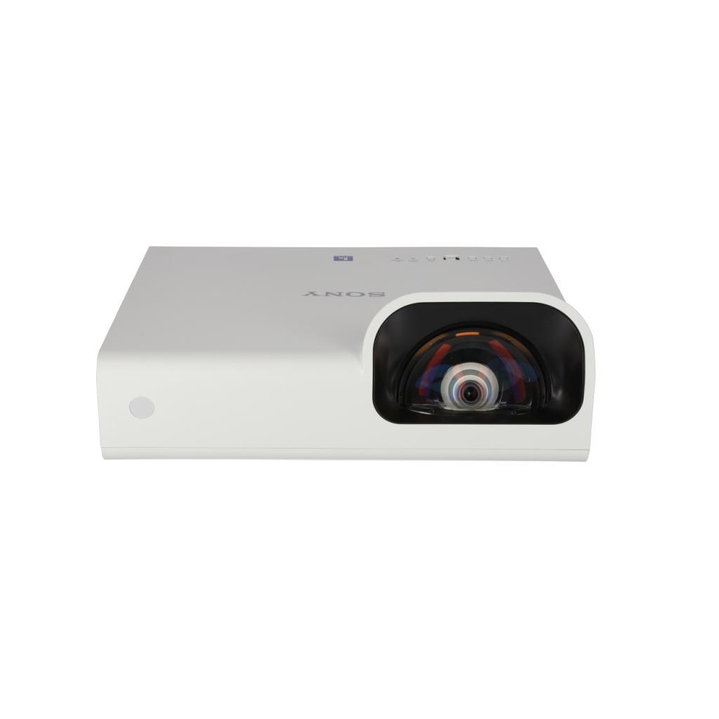 Sony VPL-SX236 - 360° presentation