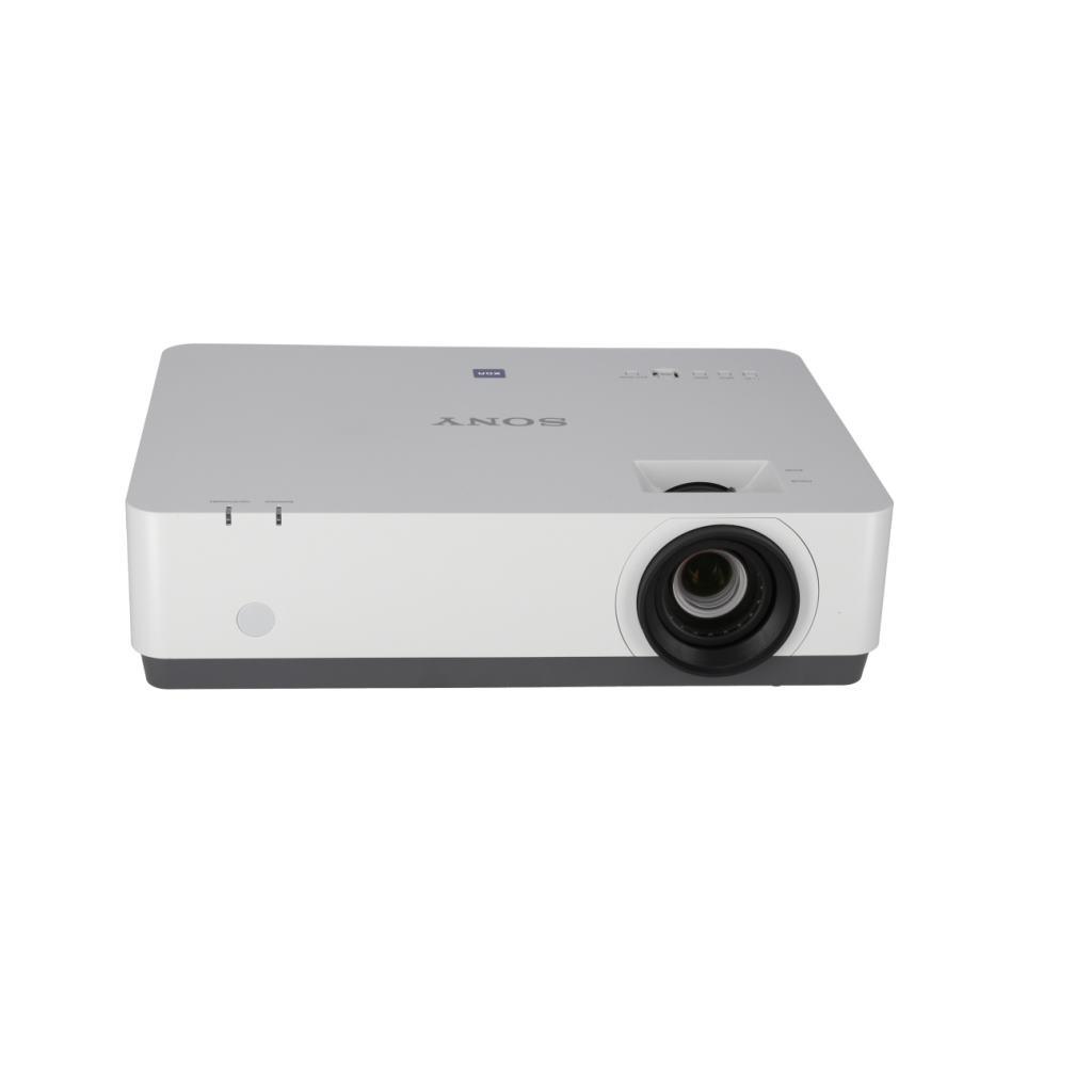 Sony VPL-EX345 - 360° presentation