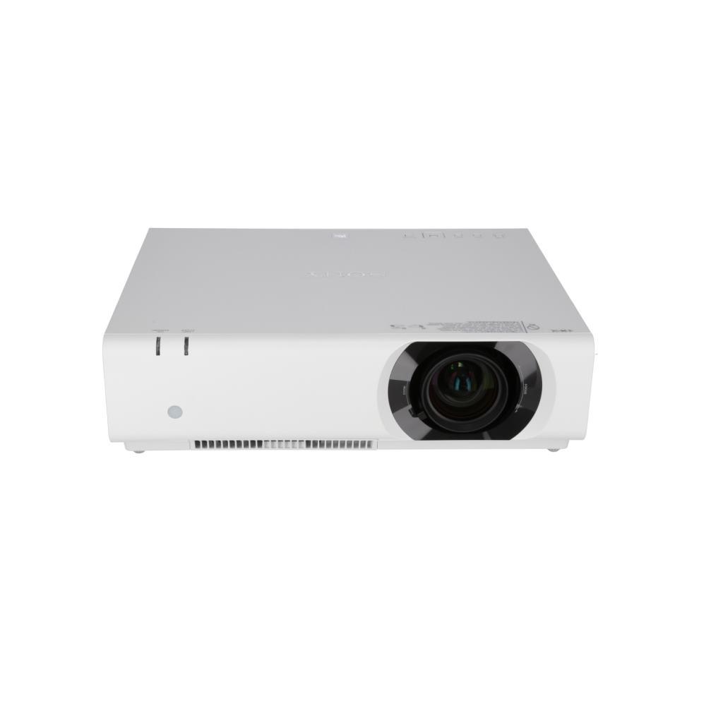 Sony VPL-CH370 - 360° presentation