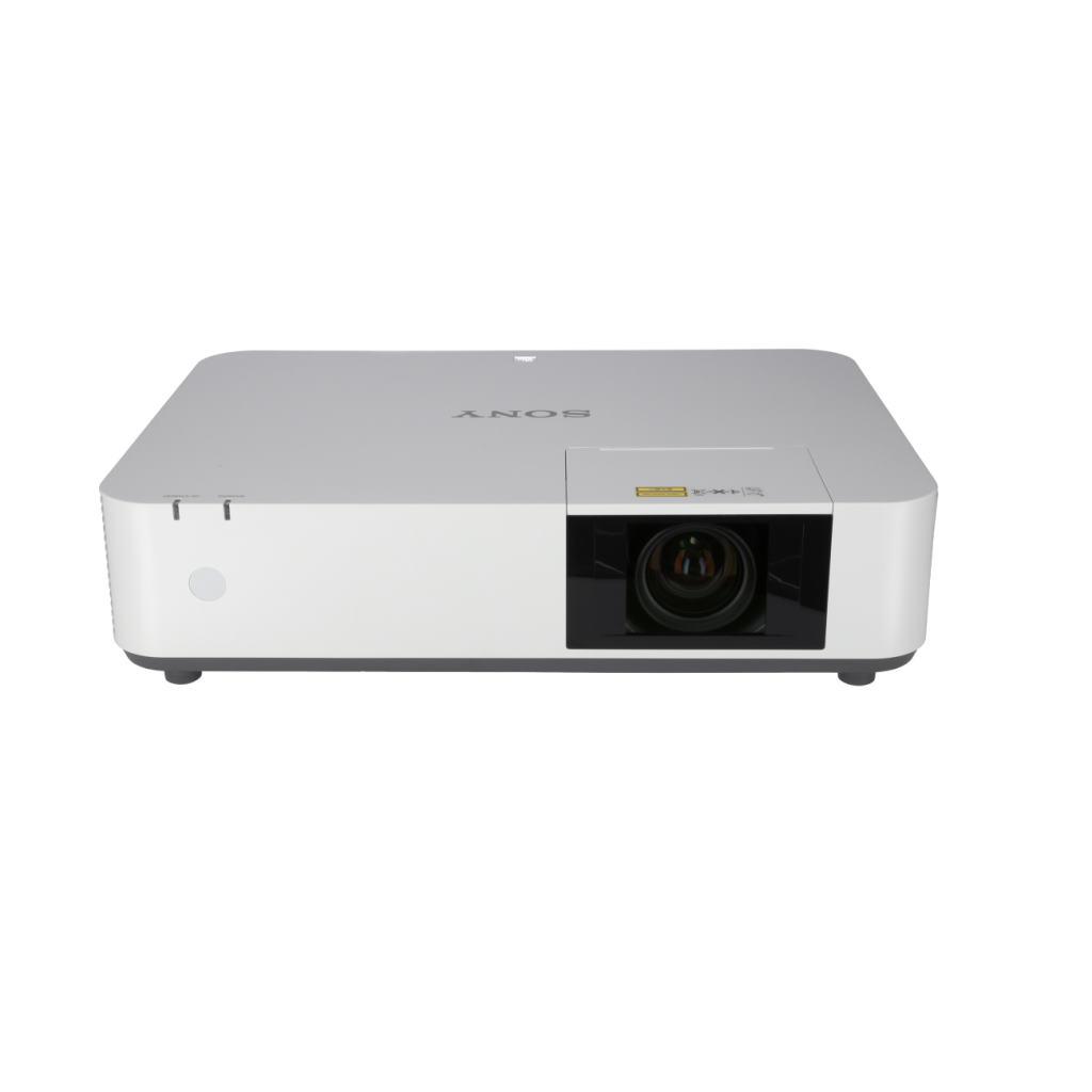 Sony VPL-PHZ10 - 360° presentation